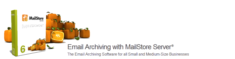 Archive and Search E-Mail